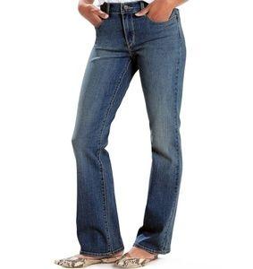 Levi's Bootcut 515 Jeans Size 6